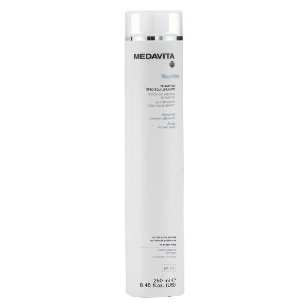 Shampoo sebo-equilibrante 250ml