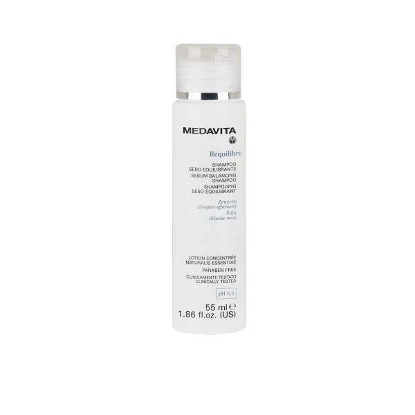 Shampoo sebo-equilibrante 55ml