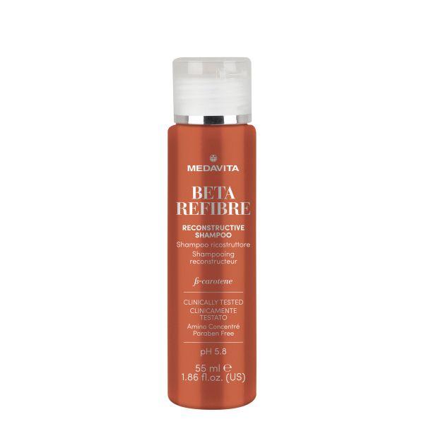 B-Refibre Shampoo ricostruttore 55ml