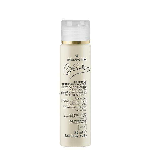 Shampoo riflessante biondi freddi 55ml