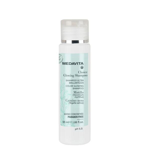 Choice Glowing shampoo 55ml