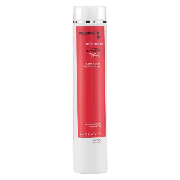 Shampoo corporizzante 250ml