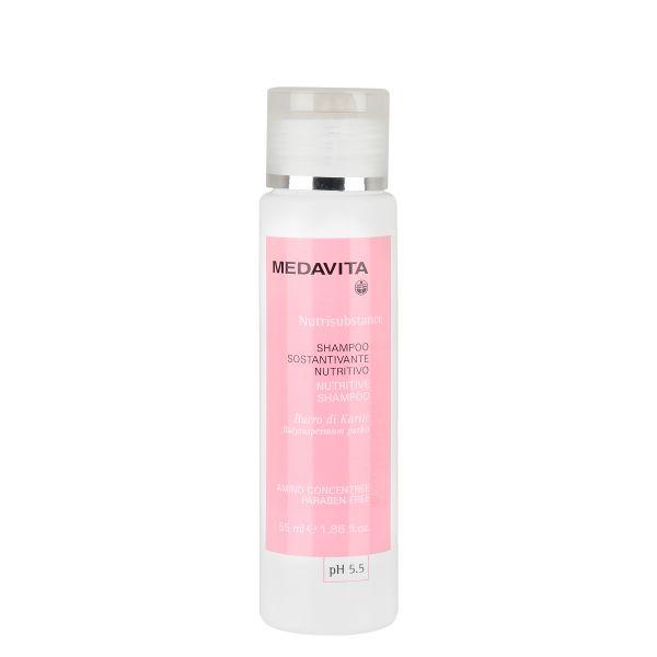 Nutrisubstance Shampoo sostantivante nutritivo 55ml