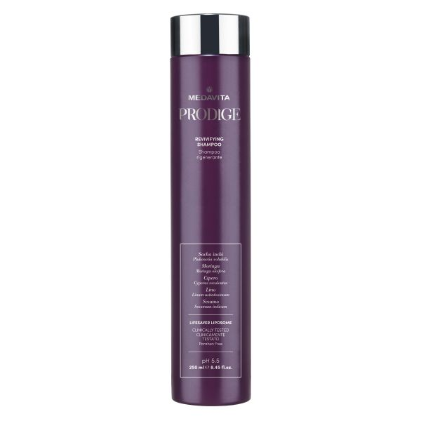 Shampoo rigenerante 250ml