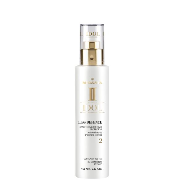 Liss Defence - Fluido lisciante  protettore termico 150ml