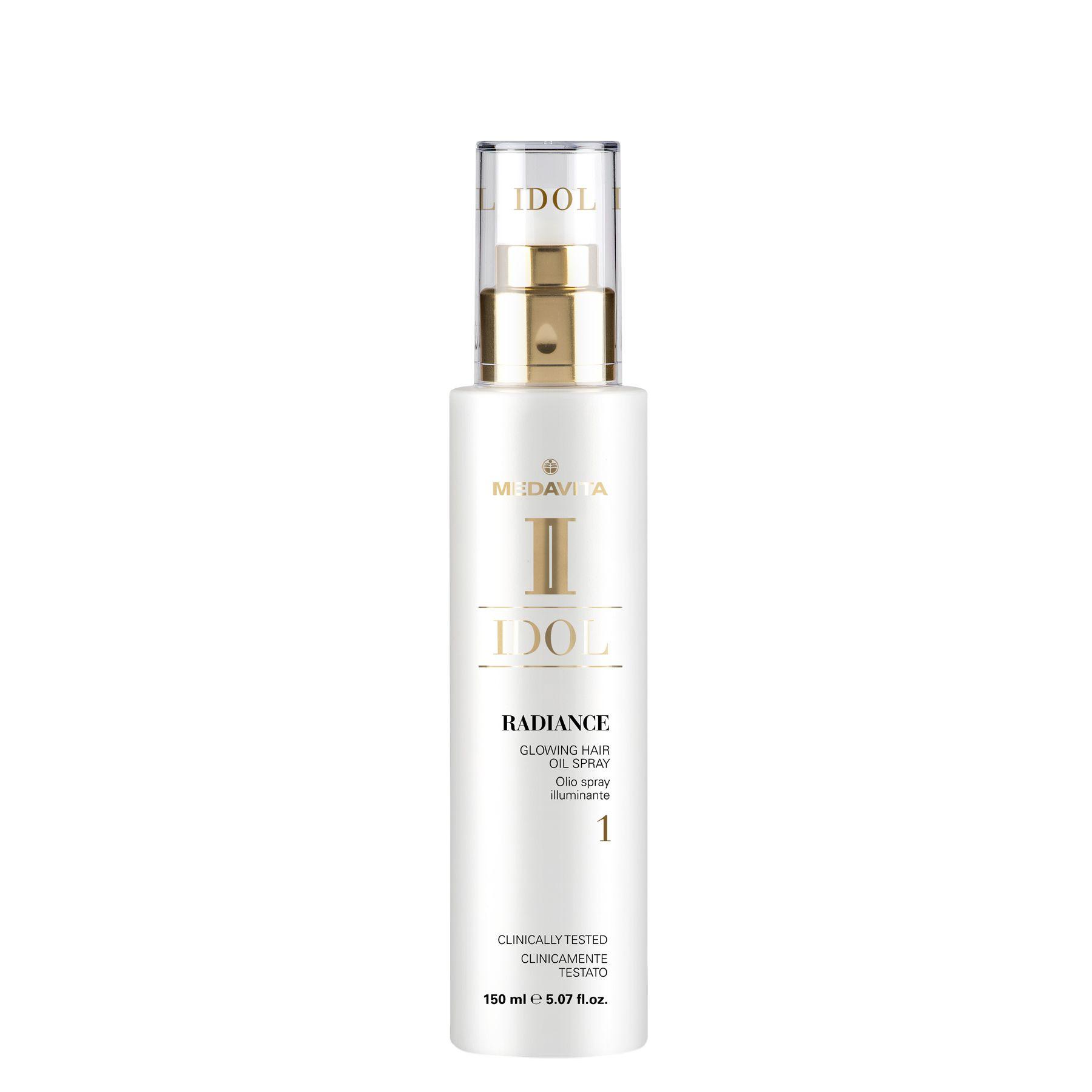 Radiance - Olio spray illuminante 150ml